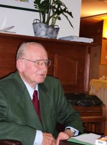 Dr. Harald Lohmann