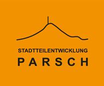 Stadtteilentwicklung Parsch